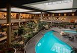 Hôtel Saskatoon - Saskatoon Inn & Conference Centre-1