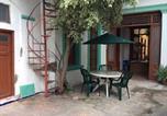 Hôtel Guadalajara - Hotel Posada San Rafael-3