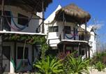 Location vacances  Mexique - Rancho Sakol-4