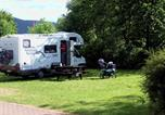 Camping avec WIFI Allemagne - Nibelungen-Camping Am Schwimmbad-2