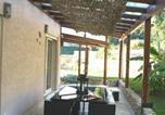 Location vacances Saint-Gély-du-Fesc - Villa Montpellier Castelnau-1