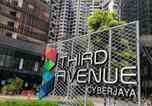Location vacances Cyberjaya - Cozy Duplex Third Avenue-1