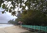 Location vacances Cahuita - Playa Negra Cahuita-3
