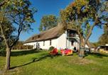 Location vacances Liepen - Haus am Peenebach-2