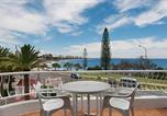Location vacances Alexandra Headland - Alexandria Apartments-2