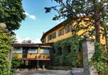 Location vacances  Province d'Arezzo - Villa Sole-1