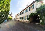Hôtel Weisenheim am Berg - 1514 Boutique Hotel Freinsheim-1