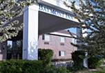 Hôtel Des Moines - Baymont by Wyndham Des Moines Airport-2