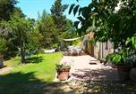 Location vacances Terricciola - Le Mandrie - Country house in the Pisan hills (6 persons)-3