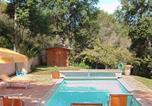 Location vacances Casale Marittimo - Apartment Podere Le Querce Ortensia-1
