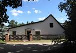 Location vacances Lübben (Spreewald) - Spreewaldhaus Lübben-2