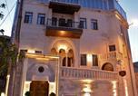 Hôtel Kayseri - Mnr Cave Cappadocİa-1