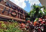 Hôtel Venezuela - Novo Hotel-1