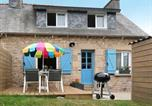 Holiday Home Le Pêcheur (Ppl105)