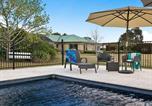 Location vacances Canyonleigh - Sinden Park - garden, swimming pool, rural vistas-2