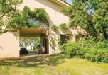 Location vacances  Province de Padoue - One-Bedroom Holiday Home in Rovolon (Pd)-1