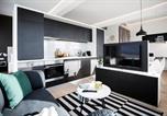 Hôtel Himberg - Philsplace Full-Service Apartments Vienna-2