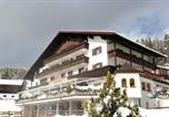 Hôtel Silz - Hotel Habhof-2