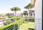 Location vacances Massa - Villa villa colle-3