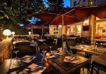 Hôtel 4 étoiles Rayol-Canadel-sur-Mer - Village de Vacances les Tourelles-2