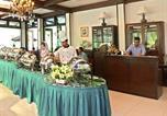 Hôtel Tanah Rata - Hotel De' La Ferns, Cameron Highlands-3