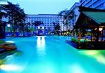 Hôtel Guangzhou - Dong Fang Hotel Guangzhou-1