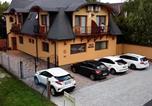 Location vacances Keszthely - Villa Peonia-1