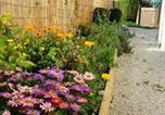 Location vacances Blosville - Holiday Home Maison Des Vacances - Ravenoville-4