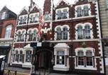 Hôtel Swindon - The Kings Arms-1