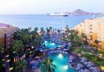 Hôtel Cabo San Lucas - Villa del Palmar Beach Resort & Spa-2