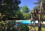 Location vacances Martel - Maisons d'hôtes du Relais Sainte Anne-1