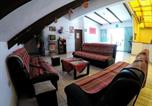Hôtel Bolivie - Spanish Friends-2