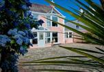 Location vacances Dawlish - Potters Mooring Hotel-1