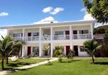 Villages vacances Moalboal - Mangrove Eco Resort-3