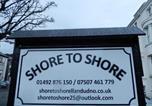 Hôtel Llandudno - Shore to Shore-4