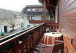 Hôtel Villach - Pension Duregger-2