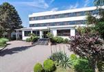 Hôtel Oberharmersbach - Ibis Styles Offenburg City-2