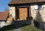 Location vacances Saint-Flour - Le Relais d'Anglards-1