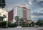 Hôtel Ipoh - Travelodge Ipoh-3