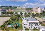Hôtel Alba Adriatica - Hotel Atlas-1