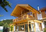 Camping Autriche - Alpencamp Kärnten-1