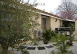 Location vacances Blaye - House Gite 6 personnes Gite Monsieur Roux.-1