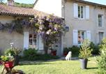 Hôtel Levoncourt - Chambres d'hôtes la bottée-1