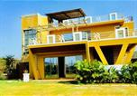 Location vacances Lonavala - 60ml Chalet by Vista Rooms-1
