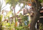 Location vacances Natal - Ecohostel e Pousada Cauim-1
