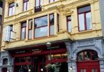 Hôtel Ostende - Hotel Le Parisien-1