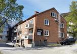 Hôtel Are - Gästhuset i Åre-1