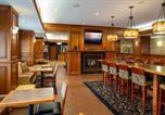 Hôtel Cedar Falls - Hampton Inn Waterloo-3