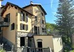 Location vacances  Ville métropolitaine de Gênes - Il Baule-1