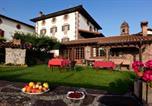Location vacances Aldudes - Casa Rural Zigako Etxezuria-1
